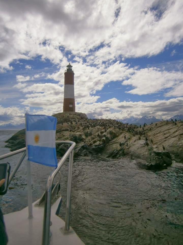 Faro Les Eclaireurs