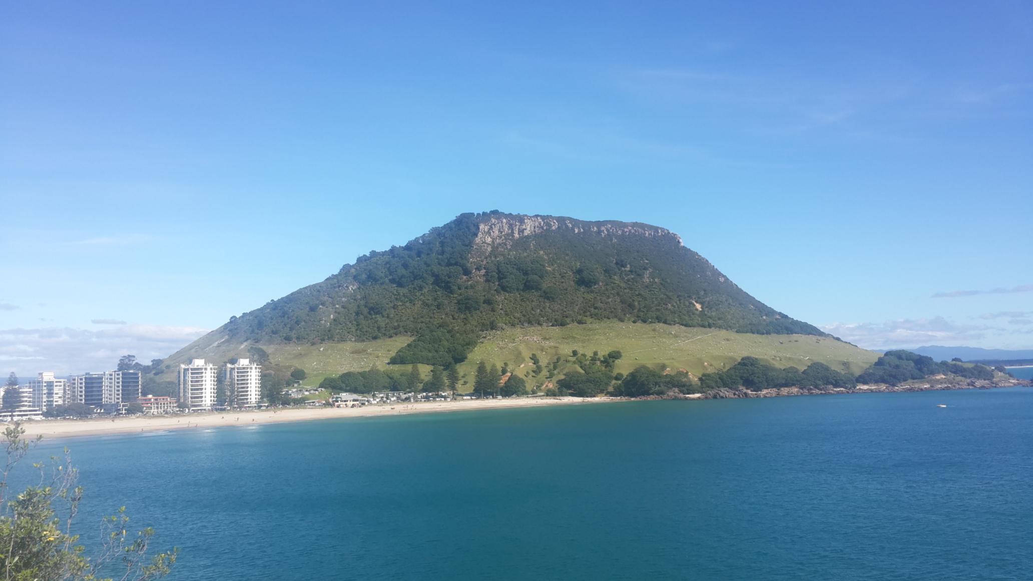 Monte Mauao
