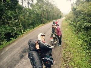 Todo en moto