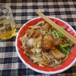 Cao Lau, plato clásico