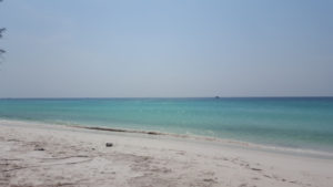 Playa de Koh Rong