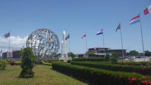 Centro Espacial Guyanés