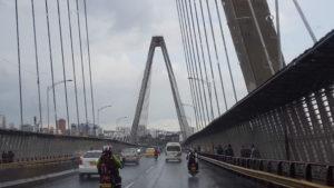El puente emblema de Pereira