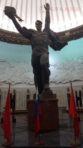 Hall de Héroes