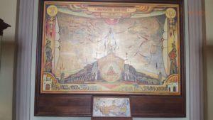 Un viejo mapa